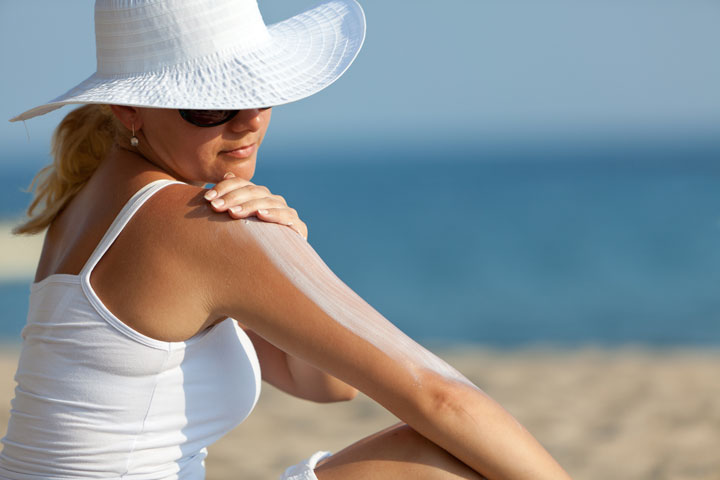 Skin cancer protection